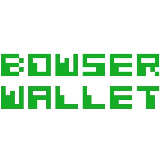 Bowser Wallet Square