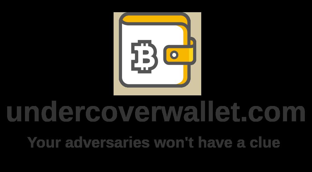 UndercoverWallet.com