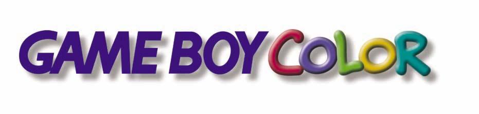 GameBoy Color Logo
